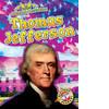 Cover: Thomas Jefferson
