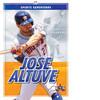 Cover: Jose Altuve