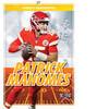 Cover: Patrick Mahomes