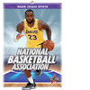 Cover: National Basketball Association
