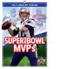 Cover: Super Bowl MVPs