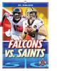 Cover: Falcons vs. Saints