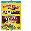 Cover: M&M Mars