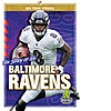 Cover: The Story of the Baltimore Ravens