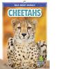 Cover: Cheetahs