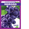 Cover: Morado (Purple)