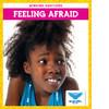 Cover: Feeling Afraid