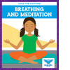 Cover: Breathing and Meditation