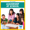 Cover: Leadership at School