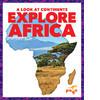 Cover: Explore Africa