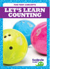 Cover: Let's Learn Counting