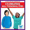 Cover: Celebrating All Personalities