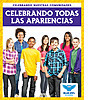 Cover: Celebrando todas las apariencias (Celebrating All Appearances)