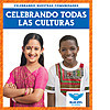 Cover: Celebrando todas las culturas (Celebrating All Cultures)