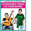 Cover: Celebrando todas las habilidades (Celebrating All Abilities)