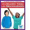 Cover: Celebrando todas las personalidades (Celebrating All Personalities)