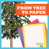 Cover: From Tree to Paper