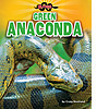 Cover: Green Anaconda