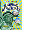 Cover: Monuments and Memorials
