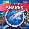 Cover: Super Sharks