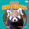 Cover: Baby Red Pandas