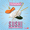 Cover: Slice Up Sushi