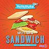Cover: Split Up a Sandwich