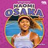 Cover: Naomi Osaka