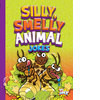 Cover: Silly, Smelly Animal Jokes
