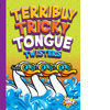 Cover: Terribly Tricky Tongue Twisters