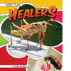 Cover: Insects as Healers