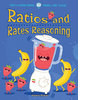 Cover: Ratios and Rates Reasoning
