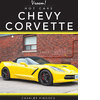 Cover: Chevy Corvette