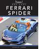 Cover: Ferrari Spider