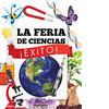 Cover: La Feria de Ciencias ¡Éxito!