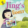 Cover: Jing's Family