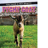 Cover: Pygmy Goat
