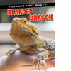 Cover: Bearded Dragon