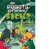 Cover: Do Robots Get Space Sick?