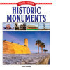 Cover: State Guides to Historic Monuments