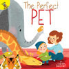 Cover: The Perfect Pet