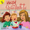 Cover: Messy Spaghetti