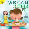 Cover: We Can Reuse It!