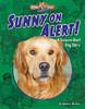 Cover: Sunny on Alert! A Seizure-Alert Dog Story