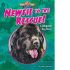 Cover: Newfie to the Rescue! A Lifeguard Dog Story