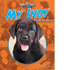 Cover: My Indy: A Guide Dog Story