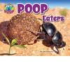 Cover: Poop Eaters