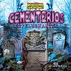 Cover: Cementerios espeluznantes/Chilling Cemeteries