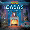 Cover: Casas fantasmales/Ghost Houses