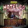 Cover: Hoteles terroríficos/Horror Hotels